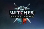 The Witcher Battle Arena — Відьмак