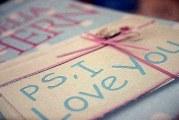 Лист коханому в розлуці — що писати, як оформити, що вкласти в лист!