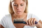 Краса волосся і дієти для схуднення