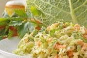 Найсмачніший капустяний салат Коул Слоу