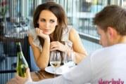 Перше побачення з хлопцем: як себе вести і як цілуватися?