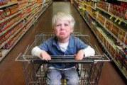 Як впоратися з істерикою у дитини в магазині