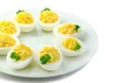 Що можна приготувати з курячих яєць?