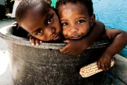 Праця і любов. Як виховують дітей на Кубі?