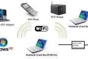 Як роздати WiFi з ноутбука? Роздача WiFi з ноутбука, як з точки доступу