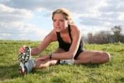 Як прибрати жир з колін
