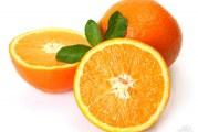 Апельсинове масло від целюліту