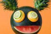 Овочі і фрукти визнані антидепресантом