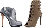 Модне жіноче взуття весна-літо 2015