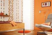 Впустіть у дім трохи сонця: помаранчевий колір в інтер'єрі