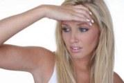Як робити макіяж при застуді