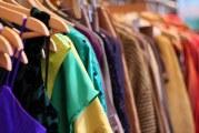 Розбір гардеробу і вінтажні речі в нашому шафі