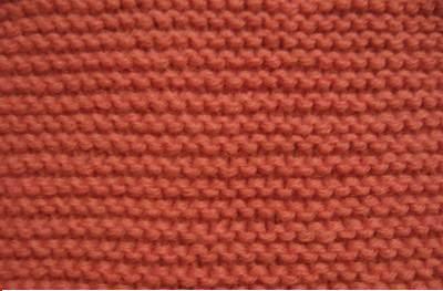 Платочное вязание спицами фото