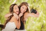 Популярні програми для селфи на смартфоні