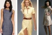 Ллянний одяг — правила вибору і відходу