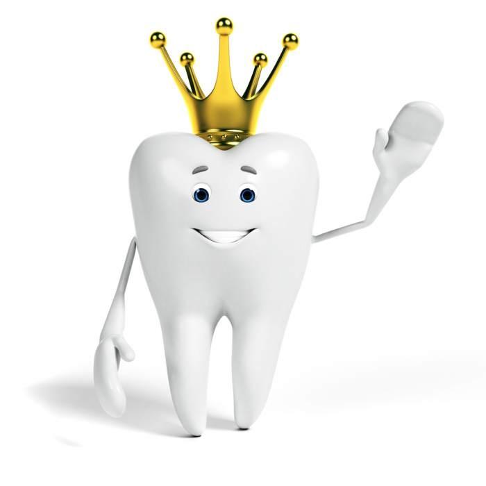 Чи варто ставити коронку на жувальний зуб без нерва