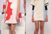 Модні сукні А-силуету весна-літо 2015
