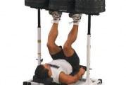 Вправа для м'язів «жим ногами»: техніка виконання