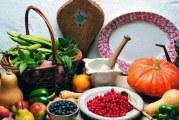 Народні засоби проти весняного авітамінозу