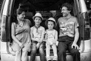 По Сахарі на легковику: тато, мама, двоє дітей і автомобіль. Поради мандрівникам