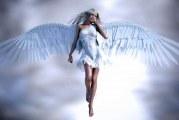 Дівчата – Ангели – фото на робочий стіл