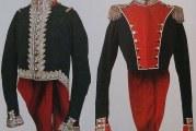 Тканина сукно – історія і виробництво