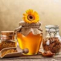 Гречишный мед - полезные свойства и противопоказания