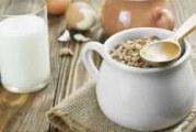 Дієта гречка і кефір — як вживати?