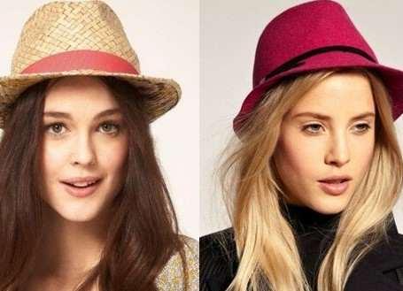 Шляпы 2015