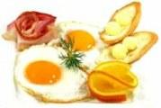 Дієта на яйцях на 3 дні