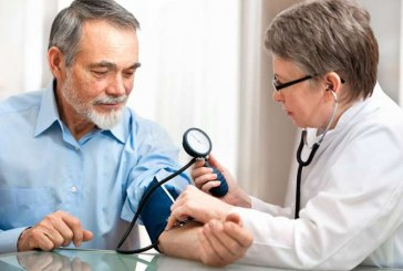 Низький тиск — симптоми, причини і лікування