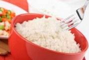 Очищення організму рисом