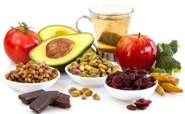 Продукты питания для повышения потенции