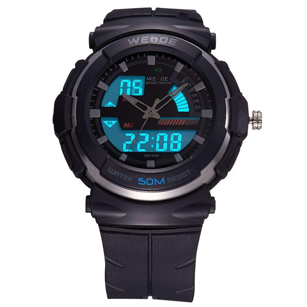 Часы для бега casio