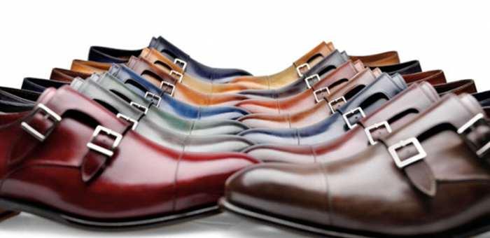 Види чоловічого взуття  назви з фото d44cb3a41bdb5