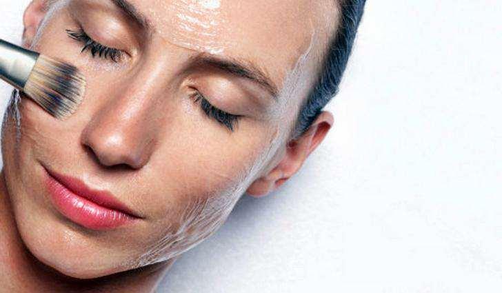 Как сделать кожу матовой и не жирной в домашних условиях