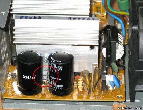 Зарядное устройство своими руками из блока питания 12в 22