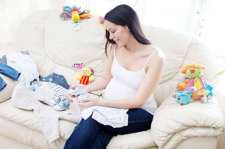 Кожна вагітна жінка від початку настання цього періоду починає турбуватися  про те 1e456e86d53c1