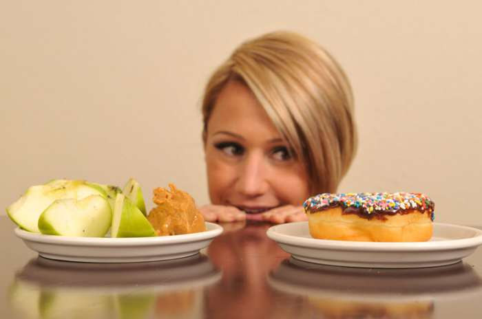 Почему при диете нельзя шоколад