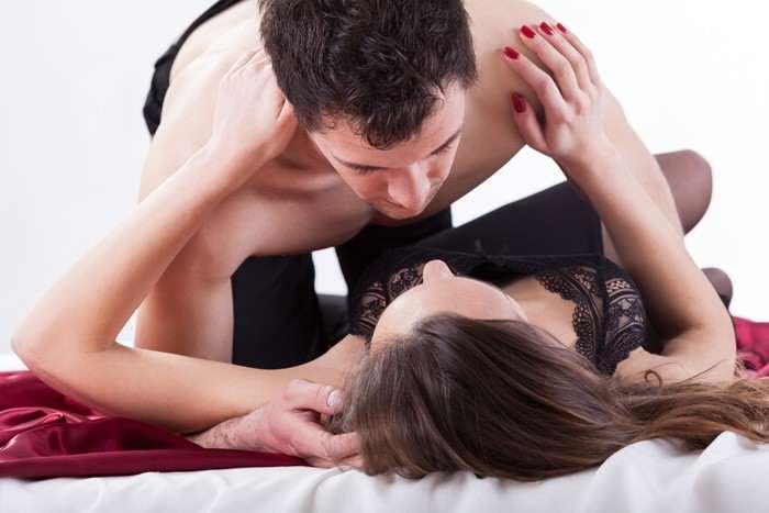 Секс після кесарського