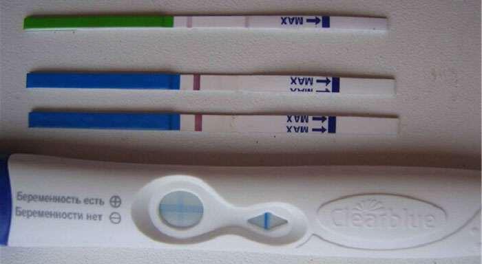 Почему может быть задержка если не беременна 40