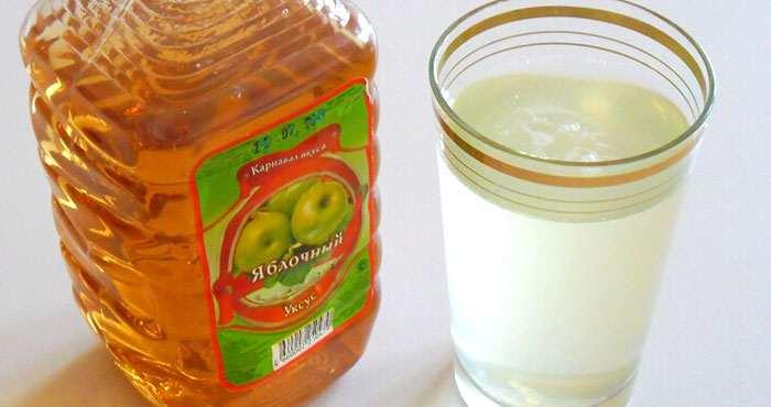 Как похудеть с помощью яблочного уксуса Гармония