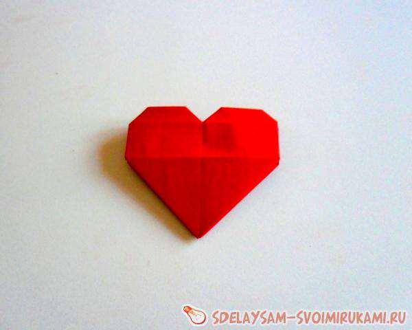Как сделать сердце свободным 580