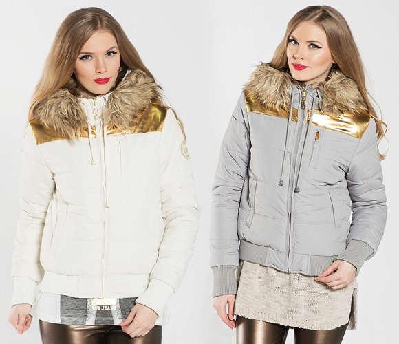 какие зимние куртки в моде 2015-2016