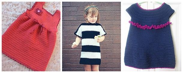 330Плотное вязание девочкам