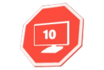 Як відмовитися від Windows 10