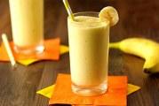 Смузі з бананом і вівсянкою для схуднення — користь і рецепти з вказівкою калорійності