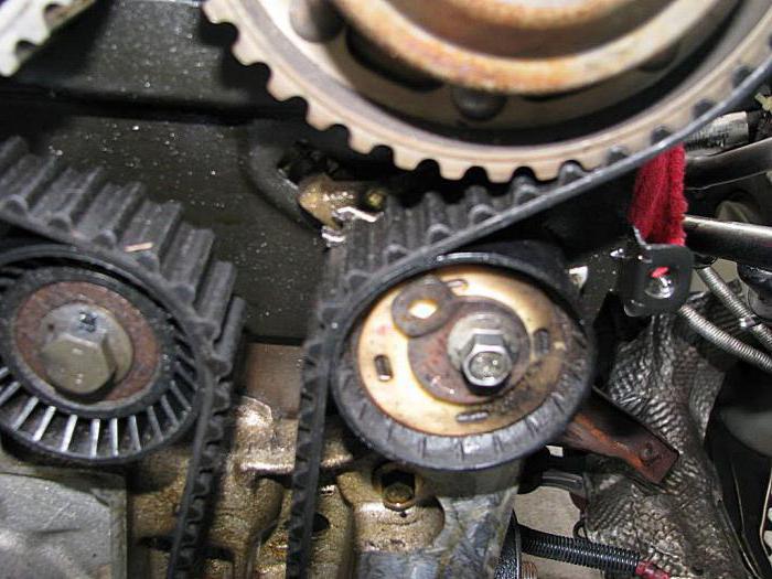 Замена ремня грм форд фокус 3 16 своими руками 45