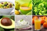 Дієтичні продукти та страви — список самих низькокалорійних для схуднення