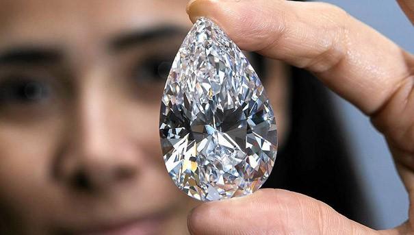 найдорожчий камінь у світі